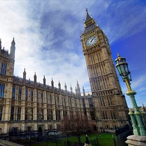 How UK Parliament Works - Online
