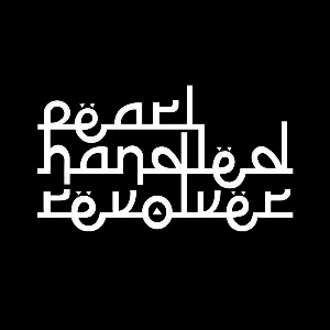Pearl Handled Revolver - socially distanced show