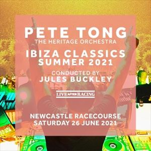 Pete Tong - The Heritage Orchestra