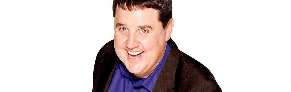 Peter Kay - A Very Special Q&A In Aid Of Swr