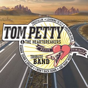 Petty Criminals - Tom Petty Tribute