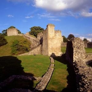 Pickering Castle - A Midsummer Night's Dream