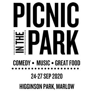 Picnic In The Park: Rick Astley + Support