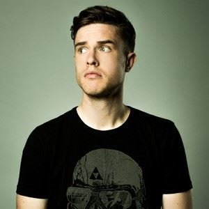 Plosive Comedy In Dulwich With Ed Gamble