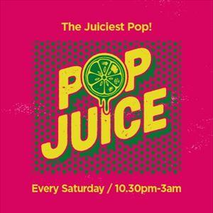 Pop Juice