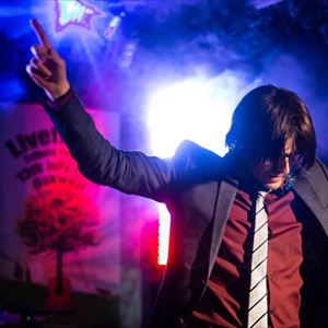 Pulp'd Different Class turns 25 special