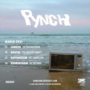 Pynch