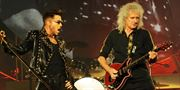 Queen & Adam Lambert Rock Big Ben