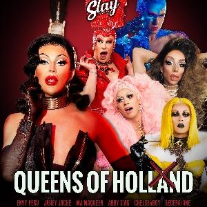 Queens of Holland
