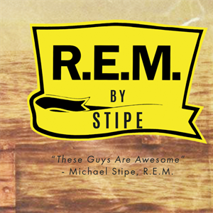 R.E.M. by STIPE
