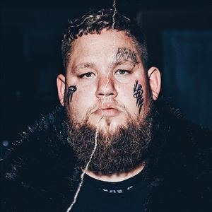 Rag'N'Bone Man: Life By Misadvenutre Tour