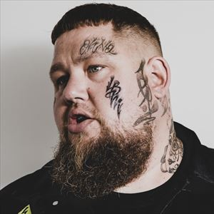 Rag'n'Bone Man: Live In The Wyldes