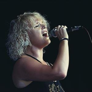 Tuesday Blues - Rebecca Downes