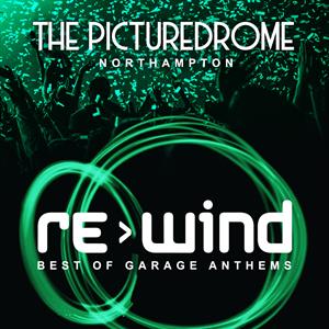 Rewind (Garage Anthems)