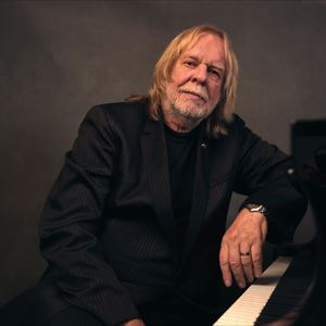 Rick Wakeman - The Not So Grumpy Show
