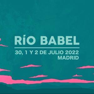 RIO BABEL 2022