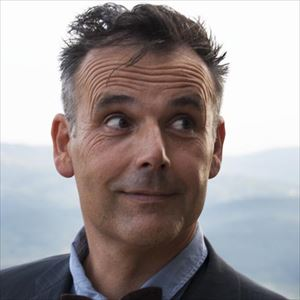Rob Newman's Philosophy Show