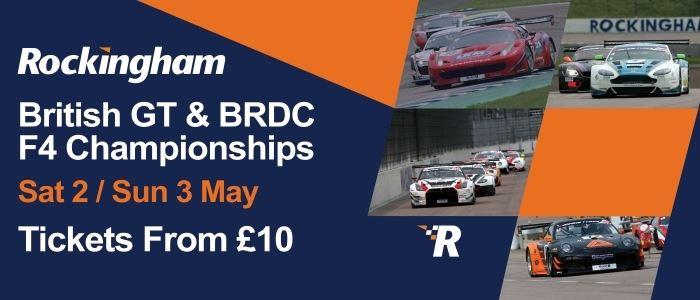 British GT Championships