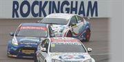 Rockingham Race Events