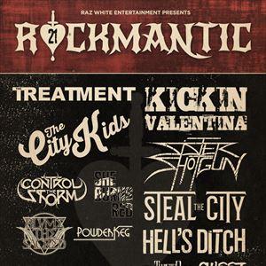 Rockmantic 2021