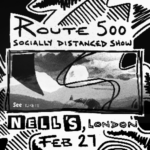 Route 500 | Socially Distanced