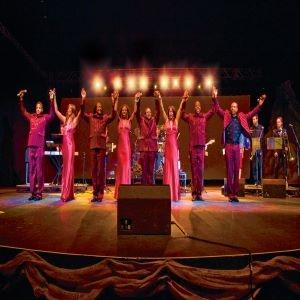 Roy G Hemmings Motown & Philadelphia On Tour