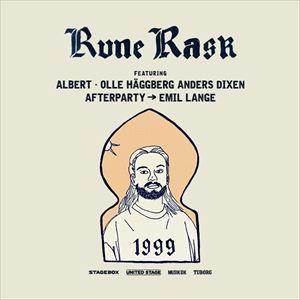 Rune Rask live