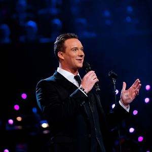 Russell Watson In Concert