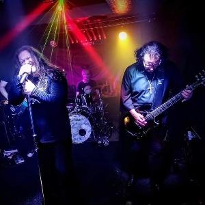 SABBOTAGE Tribute to Black Sabbath