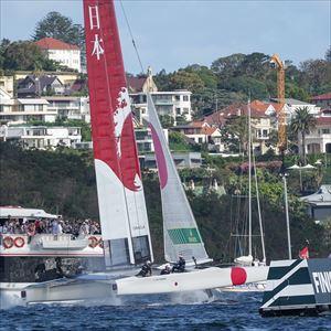 Premium Depart SAINT-TROPEZ - Bateau Atlantide 1