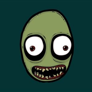 Salad Fingers: Episode 1-11 (Plus David Firth Q+A)
