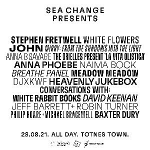 Sea Change Presents