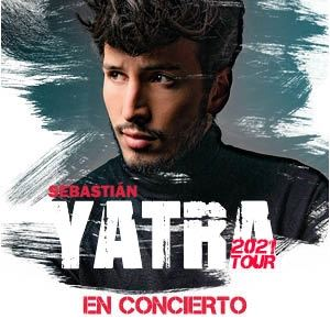 Sebastián Yatra
