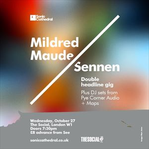Sennen + Mildred Maude