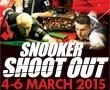 Shoot Out 2015 VIP tickets now on sale!
