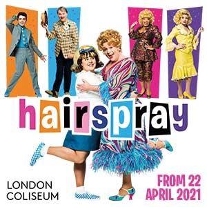 Shops + Hairspray - South Essex