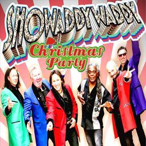 Showaddywaddy Holmfirth Christmas Party