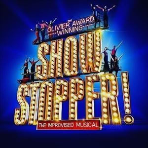 The Showstopper's Kids Show - Matinee