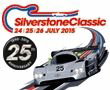Silverstone Classic 2015 on sale now