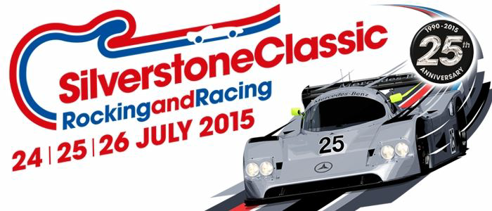 Silverstone Classic now on sale!