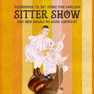 Sitter-Show i Snegletempo