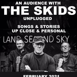 Skids (Unplugged)