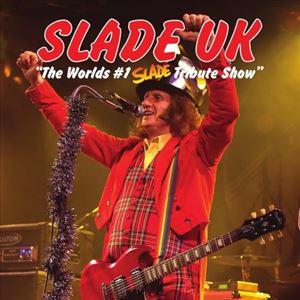 SLADE UK   Merry XMAS 2020 Tour