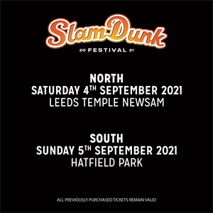 Slam Dunk Festival 2021 Tickets and Dates