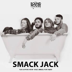 Smack Jack + Support