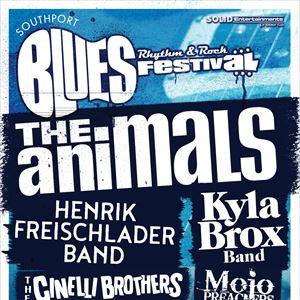 Southport Blues, Rhythm & Rock Festival