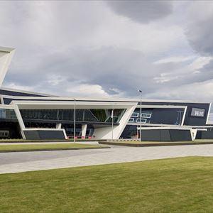 Spain Property show Aberdeen Scotland