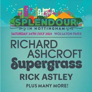 Splendour In Nottingham Tickets and Dates