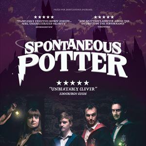 Spontaneous Potter