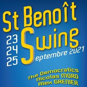 St Benoit Swing 2021